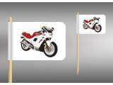 vlaječky motorka