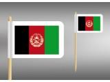 vlaječky Afganistán