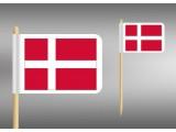 vlaječky Dánsko