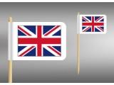 vlaječky Velká Británie
