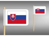 vlaječky Slovensko