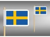 vlaječky Švédsko