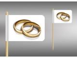 vlaječky zlaté prstýnky